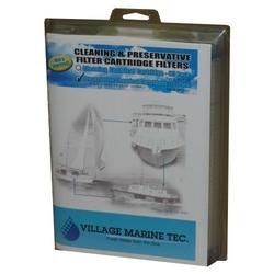 Village Marine Tec. Membrane Cleaning Kit, 85-0102