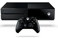 Microsoft Xbox One 500GB Console (5C6-00136)