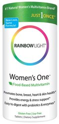 Rainbow Light Nutritional Systems - Women's One Multivitamin