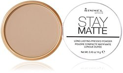 Stay Matte Pressed Powder Natural