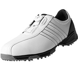 Adidas Men's 360 Traxion Boa Golf Shoes: 11.5