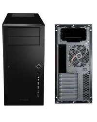 Antec Sonata Series Solo II Black Aluminum / Steel ATX Mid Tower Case