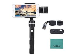 Feiyu G4 Plus 3-axis Brushless Handheld Gimbal For Iphone 6 Plus