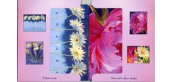 "Nel Whatmore ""Garden Daydreams"" Note Cards - Thank You & Blank Cards"