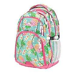 "High Sierra Swerve Backpack for 17"" Laptops - Pineapple"
