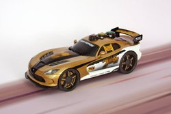 Toystate Road Rippers Come-Back Racers: 2013 Dodge Viper