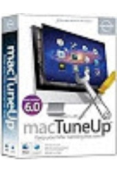 Macware MacTuneUp 6.0 - System Utility for Mac (8099208)