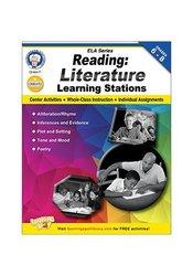 Reading Gr 6-8