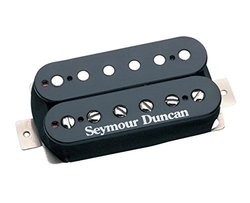 Seymour Duncan Humbucker Pickup - Black (1110213-B)