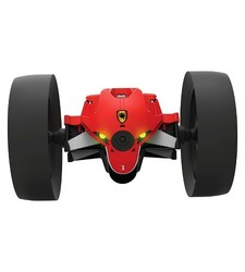 Parrot Evo Jumping Race Max Drone - Red