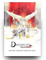 Dreamscape Laruna Hardcover ODAM Publishing - 2016