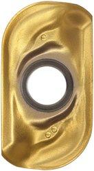 Sandvik Coromant Carbide Milling Insert Tialn Coating Pack Of 10