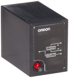 Omron G3F-203SN DC5-24 Solid State Relay Operation Indicator