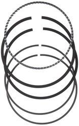 Vertex 590383500001 Piston Ring - Chrome Plated