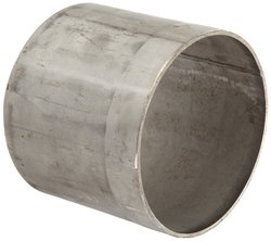 "Dixon Stainless Steel 304 Pipe and Welding Fitting - 3"" Hose ID"