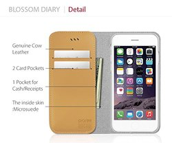 Araree Case And Cover for iPhone 6 Plus - Indipop