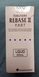 Tokuyama 20562 Rebase II Liquid Size 50 mL