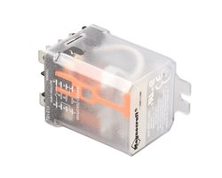 CRES COR 20 Amp 240 Volt 50/60 Hertz Double Pole Double Throw Relay