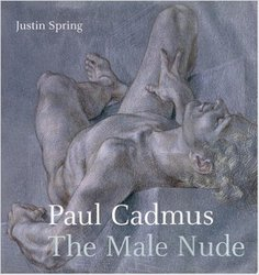 Universe Paul Cadmus The Male Nude Hardcover
