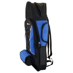Promate Backpack Style Bag for Mask with Mask Pocket