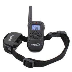 Dogwell DWRB-1 Remote Dog Trainer - Rainproof Dog Training Collar