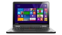 "Lenovo Yoga 2 11.6"" Laptop 2.16GHz 4GB 500GB Windows 10 (20332 )"