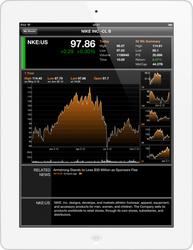 "Apple iPad 4 9.7"" Tablet 128GB Wi-Fi + 3G - White (ME393KS/A)"