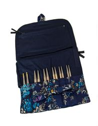 "HiyaHiya Sharp Steel Knitting Needle Set - Size: 4"""