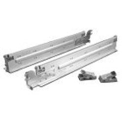 Lenovo Static - rack rail kit - 4U category