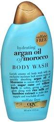 OGX Hydrating Argan Oil of Morocco Body Wash - 13 fl oz
