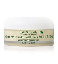 Eminence Monoi Age Corrective Night Cream For Face And Neck (EM-N653)