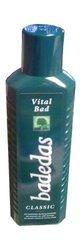 Badedas Classic Original Vital Bad Bath Gel - 6 Bottles - 25.5 oz / Bottle
