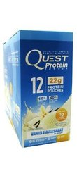 Quest Nutrition - Quest Protein Powder Chocolate Milkshake 1.09 oz