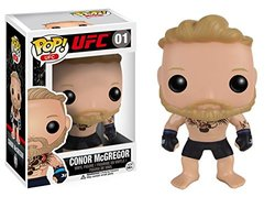 Funko Pop! UFC Vinyl Figure - Conor McGregor