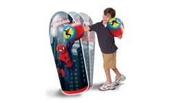 Socker Boppers Spiderman Power Bop Set (3-Piece) 1150029
