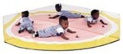 Childrens Factory CF332-133 12 in. x 48 in. Mirror