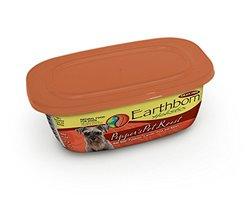 Earthborn Holistic Pepper's Pot Roast Canned Dog Food 9-Ounce (1600202)