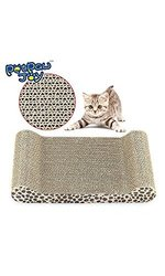 PetPawjoy Premium Carboard Cat Scratching Board (C15TY0122)