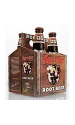 Sprecher Pack of 6 Root Beer Soda - 4-Count - 16 Fl Oz
