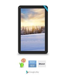 "Astro Tab A924 - 9"" Quad Core Android 5.0 Lollipop Tablet, 1GB RAM, Google Play pre-loaded, 8GB Storage, Dual Cameras, Wi-Fi, Bluetooth, 1024x600 9 inch HD screen, HDMI"
