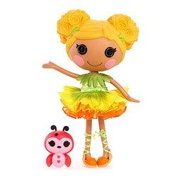 Lalaloopsy Mari Golden Petals Doll