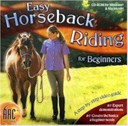 Easy Horseback Riding for Beginners