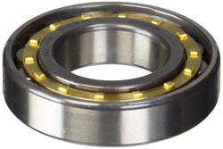 FAG Single Row Cylindrical Roller Bearing - Size: 40mm