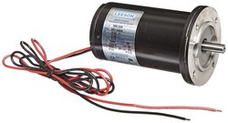 Leeson Low Voltage Commercial DC Metric Motor - 3000 RPM - 90V Voltage