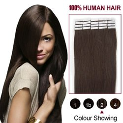 "Hair Extension Sale Remy Human Hair Extension - Size: 16""-24"""