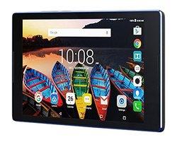 "Lenovo TAB3 A8 8"" Tablet 16GB Android 6 - Black (ZA170001US)"