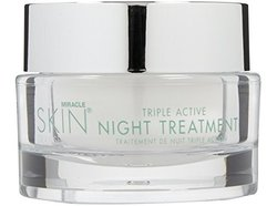Miracle Skin Transformer Triple Active Night Treatment - 1.7 Oz