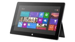 "Microsoft Surface RT 10.6"" Tablet 32GB - Windows RT (7XR-00001)"