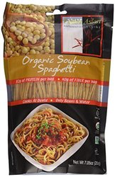 Explore Asian Organic Soybean Spaghetti Gluten Free - 7.05 oz