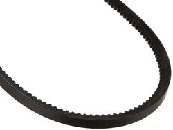 """Continental ContiTech HY-T Wedge V-Belt, 5VX730, Cogged, 0.62"""" Top Width, 0.53"""" Height, 73"""" Nominal Outside Length"""